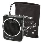 Koolertron High-Class 3.5mm Mini Portable Voice Amplifier For Teachers Costumes Coaches Tour Guides