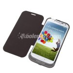 Koolertron 3200mAh Power Pack Backup Battery PU Leather Case for Samsung GALAXY S4 i9500