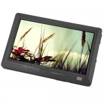 "5.0"" HD Touch Screen MP5 Player - Black (8GB)"