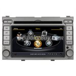 Koolertron Car DVD GPS Navigation With dual-core/3Zone POP 3G/WIFI/20 Disc CDC/ DVD Recording/ Phonebook / Game For 2009-2012 Hyundai i20