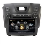 Rupse Car DVD GPS Navigation With dual-core/3Zone POP 3G/WIFI/20 Disc CDC/ DVD Recording/ Phonebook / Game For Chevrolet S10 Holden Colorado