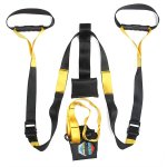 Pellor Resistance Bands Suspension Multifunction Fitness equipment Trainer Gym Bands for Specific Muscles Training