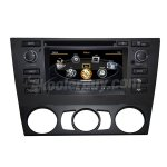 Koolertron Car DVD GPS Navigation With dual-core/3Zone POP 3G/WIFI/20 Disc CDC/DVD Recording/Phonebook/Game For BMW E90 3 Series with Manual Air Condition