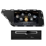 Rupse Car DVD GPS Navigation With dual-core/3Zone POP 3G/WIFI/20 Disc CDC/DVD Recording/Phonebook/Game For 2008-2013 AUDI A4