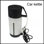 DC 12V In-Car Use Water Heating Kettle Cup with Car Charger for Cars