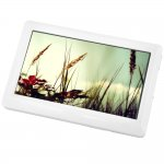 "5.0"" HD Touch Screen MP5 Player - White (16GB)"