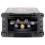 Koolertron Car DVD GPS Navigation With dual-core/3Zone POP 3G/WIFI/20 Disc CDC/ DVD Recording/ Phonebook / Game For KIA SOUL