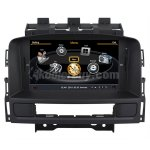 Koolertron 2011-2014 Opel Astra J 7 Inch GPS Navigation System With 3 Zone/POP/3G/WIFI/DVD Recording/Phonebook/Game
