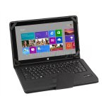 "Koolertron Bluetooth Keyboard Cover Case For Microsoft Surface RT Surface Pro 10.6"" Windows 8"