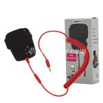 Koolertron Retro CB Radio Transceiver Handset for iPhone 3G iPhone 3GS iPhone4 iPhone 4S
