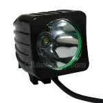 Pellor New CREE XML T6 LED Bicycle Light Headlight 3 Modes 1200 Lumens With Battery And Charger