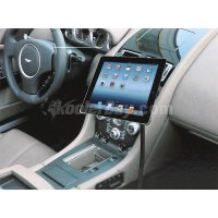 Koolertron NEW Car Kit Mount Holder with Full 360 Degrees Rotation for iPad 2 iPad 3 iPad 4