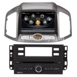 Koolertron 2007-2010 Chevrolet Silverado DVD GPS Navigation With 3 Zone/POP/3G/WIFI/20 Disc CDC/DVD Recording/Phonebook/Game