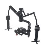 Koolertron Portable 2-axis Auto-stabilising Stabilizer Handheld Gimbal For Canon Nikon Sony