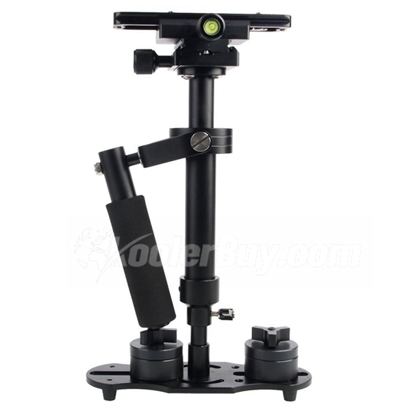 Koolertron S-40 40cm Mini Handheld Stabilizer For DSLR Camera Canon Nikon Sony