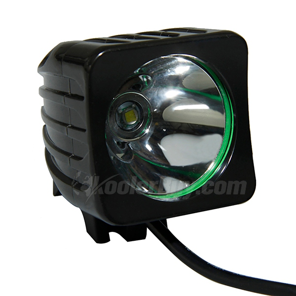 Pellor New CREE XML T6 LED Bicycle Light Headlight 3 Modes ...