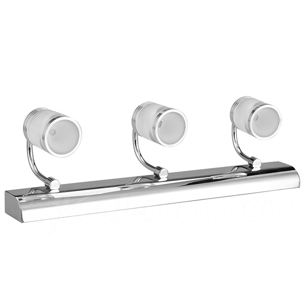 Bathroom Light Fixtures Stainless Steel brand new and high modern bathroom stainless steel led bathroom