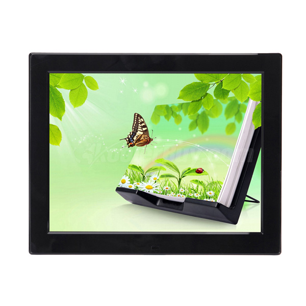 best Digital Photo Frame with 1024*768 Resolution