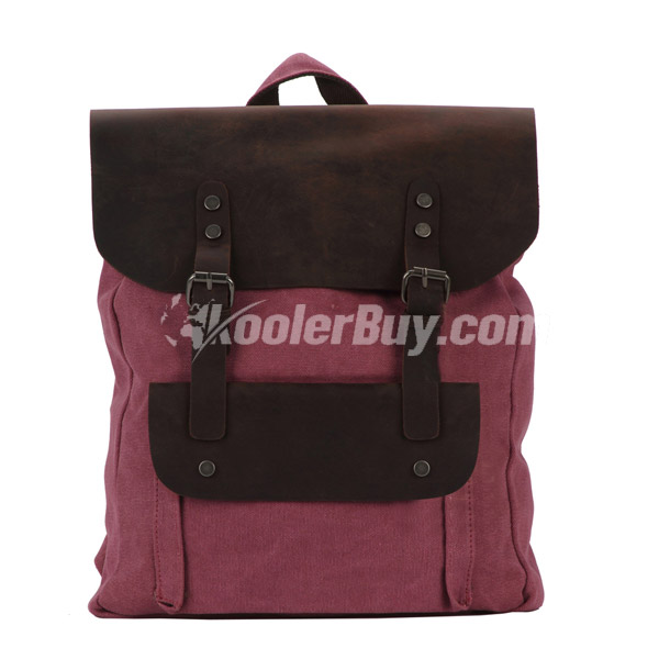 Product Image Of Koolertron Women vintage retro genuine ...