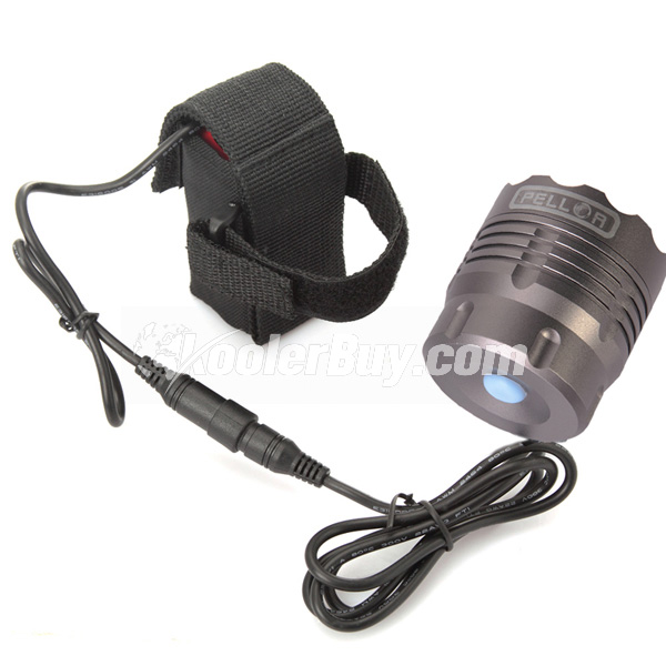 Product Image Of Pellor Bike Light 5x CREE XML XM-L T6 ...