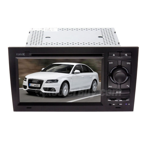 discount rupse audi a4 b6 b7 s4 rs4 dvd player gps. Black Bedroom Furniture Sets. Home Design Ideas