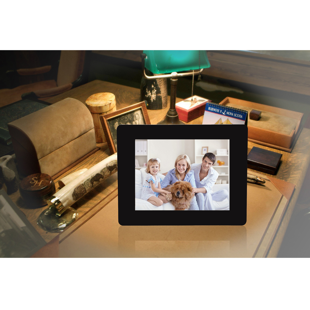 8 Inch LCD Digital Photo Frame 3